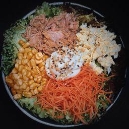 Kylo Ren Salad