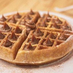 Waffle Vainilla & DDL