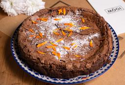 Torta de Chocolate sin TACC