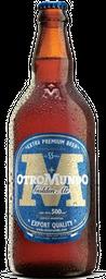 Cerveza Otro Mundo Golden