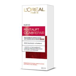 Combo 2X1 Crema Facial Cica Repair-Anti - Age-Fps 20-Pmo-Ml.-60