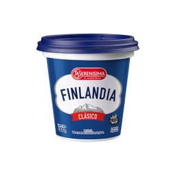 Queso Untable La Serenísima Finlandia 300 Gr