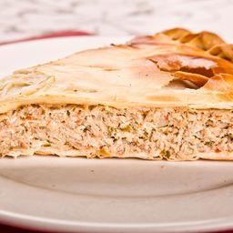 Torta Atún