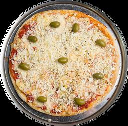 Pizza de Provoleta