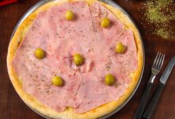 Pizza de Jamón