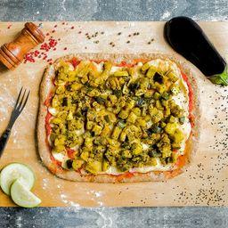 Pizza Rustica de Autor Taj Mahal XL