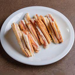 Sándwich Carlitos