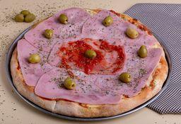 Combo Pizza de Jamón & 3 Fainá