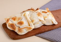 Empanada de Roquefort y Mozzarella