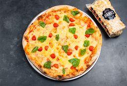 Combo Pizza & Pochoclos