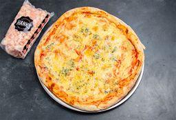 Combo Pizza & Pochoclos Dulce