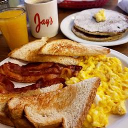 West Village Breakfast