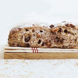Pan con Nueces & Pasas