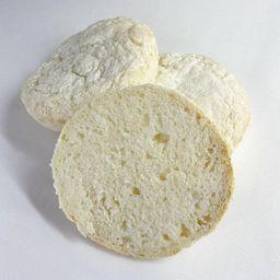 Panes de Hamburguesas Congelados X 4