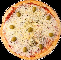 Combo - 2 Pizzas de Muzzarella + Coca Cola