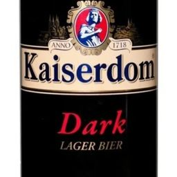 Kaiserdoom Dark Lager Bier