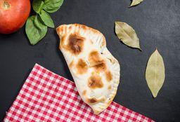 Empanada de Jamón & Muzza