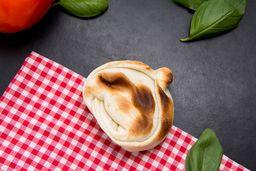 Empanada de Roquefort y Ajo