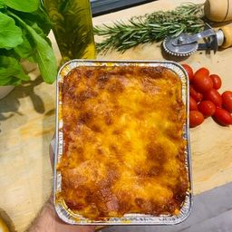 Lasagna de Ricotta