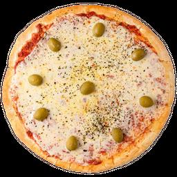 1 Muzzarella & 1/2 Docena de Empanadas