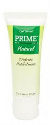Lubricante Prime Natural 22 g