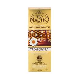 Shampoo Tío Nacho Aclarante 415 mL