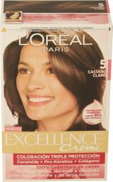 2 u Tintura Permanente Excellence Creme De L'Oréal París 5 X47