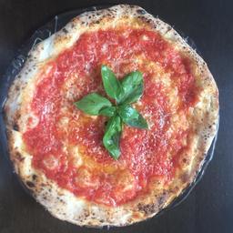 Pizza Cosacca