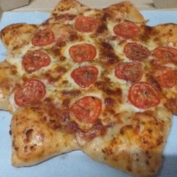 Pizza Estrella Napolitana