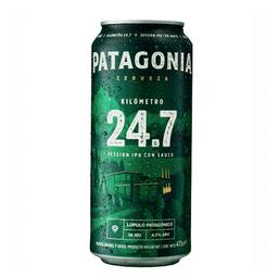 Cerveza Patagonia IPA 24.7