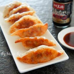 Empanada China Kuo-Tie X 6