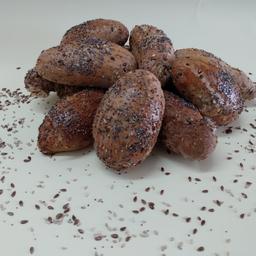 Pan de Salvado con Semillas x 1 Kg