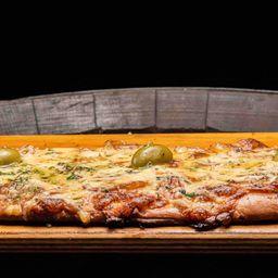 Pizza Fugazzetta