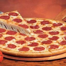 Pizza The Ramons