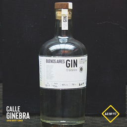 Buenos Aires Gin 750 ML