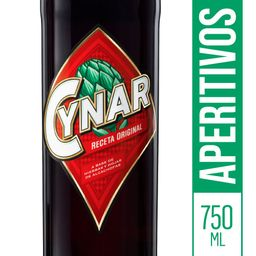 Cynar 750ml