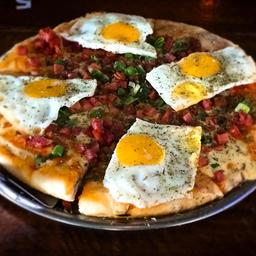 Pizza Californication