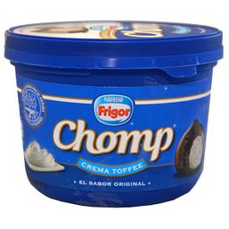 Chomp Crema Toffi 180g