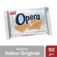 Opera Oblea 92g
