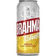 Brahma Rubia 473 ml