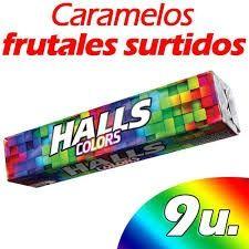 Halls Colors