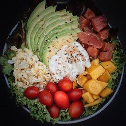 Qui Gon Jinn Salad