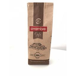 Café Oyambre 250 gr