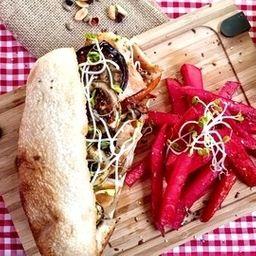 Sandwich Chik-Nic