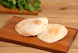Porción de Pan Pita