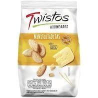 Twistos Queso 45g.