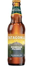 Patagonia Bohemian Pilsener 730ml