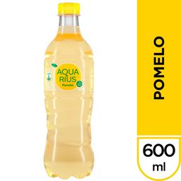 Aquarius Pomelo 600 ml