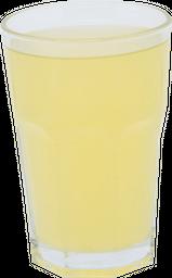 Limonada de Menta y Jengibre
