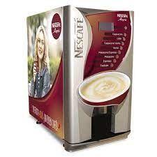Nescafe Grande